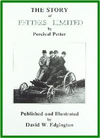 Petter Engine Books