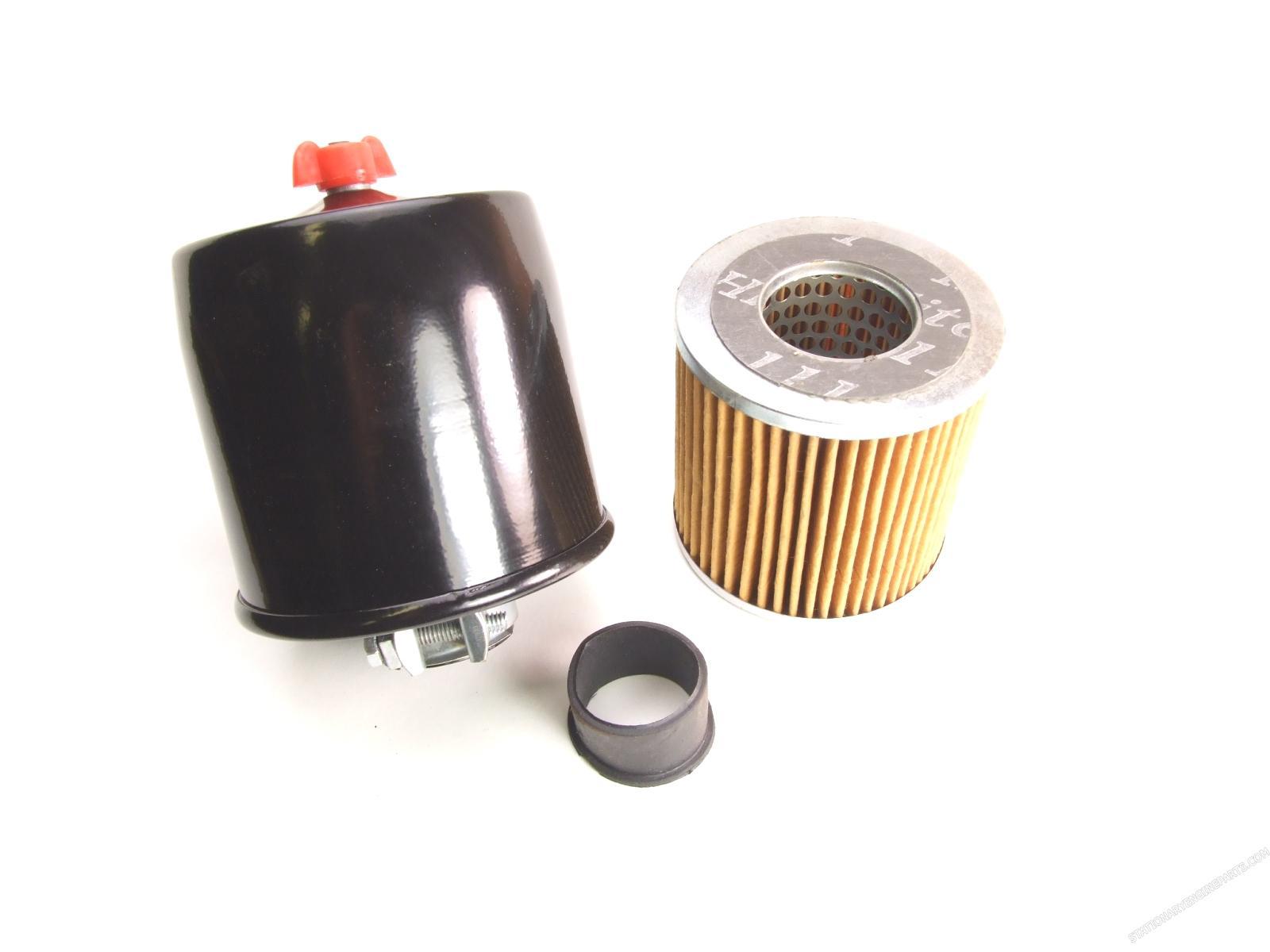 PH Air & Exhaust Spares