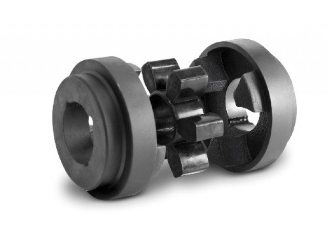 Couplings - HRC Style