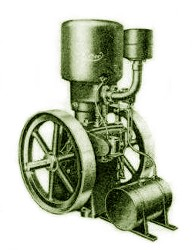 Lister L Engine Spares