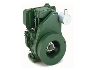 Lister LT & LV Engine Spares