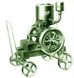 Lister A & B Engine Spares