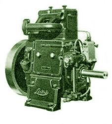 Lister JP, JK & JS Engine Spares