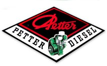 Petter Engine Gaskets & Gasket Sets
