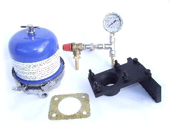 SE-50 Centrifuge Kits
