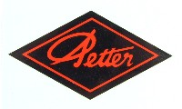 Petter Engine Transfers