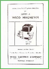 Magneto Books