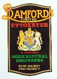 Bamfords Transfers