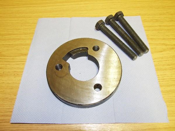 Lister CS Gib Key Puller