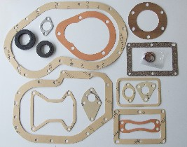 Petter Type AVA1 &amp; AVA2 Complete Gasket Sets