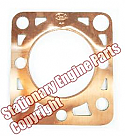 6-1 &amp; 8-1 Copper Head Gasket For 5 Stud Heads