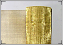 Brass Fuel Filter Mesh