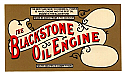 Blackstone Engine Transfer