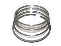 Lister B Piston Rings Set