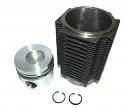 Lister TR Cylinder & Piston Kit Standard Size Lister P/N 570-35530