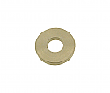 Fuel Pipe Aluminium Sealing Washers, 10 Pack