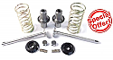 Lister D Complete Valve Overhaul Kit