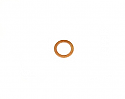 Copper Injector Seal