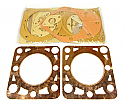 Lister CS Twin Cylinder Full Gasket Set