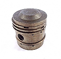 Piston With Rings For D Engines