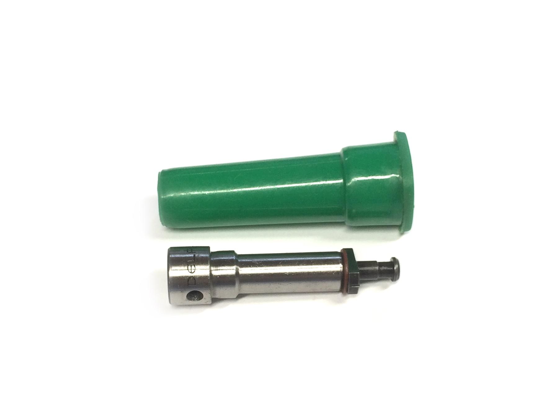 Fuel Pump Elements