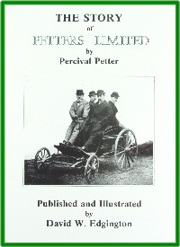 Petter Engine Books