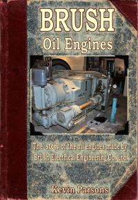 Brush Engines & Brush Electrical Engineering Co. Ltd.