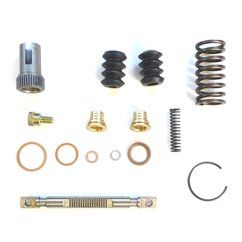 Fuel Pump & Injector Sundries
