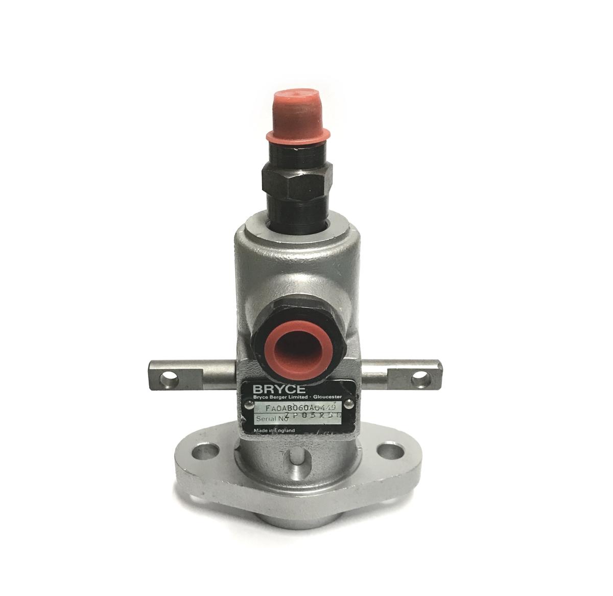 Lister Petter Fuel Pumps