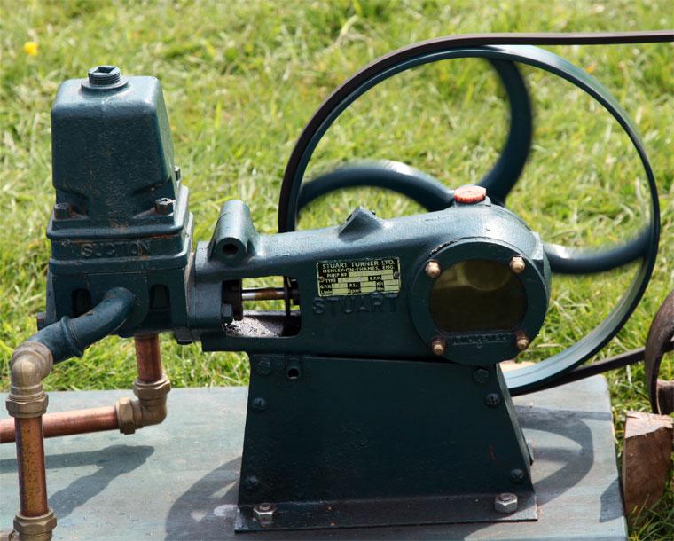 Stuart Turner A & AP Water Pump Spares