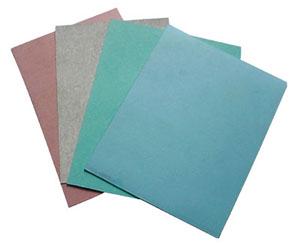Sheet Gasket Materials