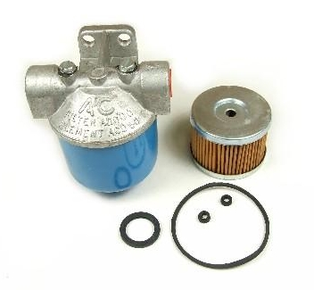 PH Fuel & Fuel Injection Spares