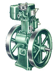 Lister CS Engine Data :: Lister CS Engine Spares :: Lister