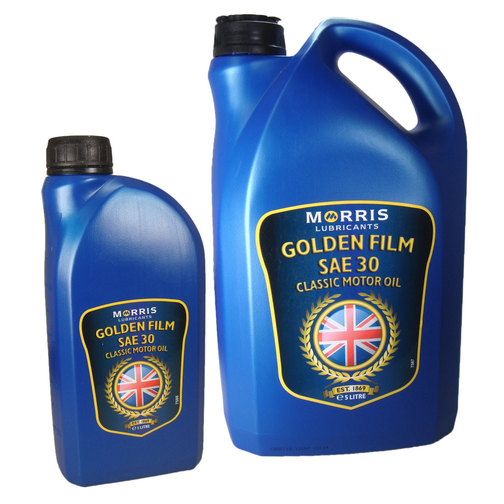 Oils, Greases, Lubricants & Fuel Additives