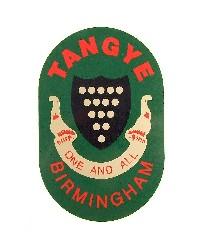 Tangye Transfers