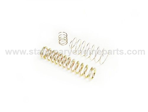 Lister CS Two Cylinder Oil Pump Spring Kit
